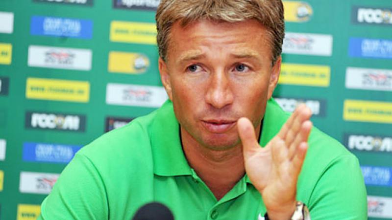 «Кубань» уволила своего тренера Дана Петреску, кандидатом на пост значится Александр Григорян.